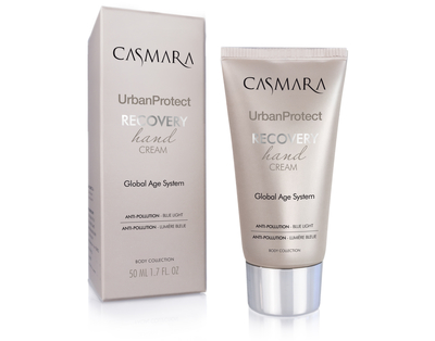 Hand Care Casmara Urban Protect