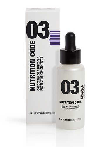 03 Nutrition Code 50 ml